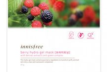 Korean Cosmetics innisfree