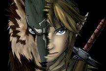 The Legend of Zelda / An epic video game series by Nintendo.