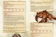 < D&D > / D&D is love, D&D is life. This is for u who needs a bit of fan made homebrew and topnotch ideas.