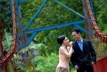 Fotografi Pernikahan di Semarang / Kumpulan foto inspirasi vendor fotografi pernikahan di Semarang