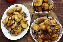 Recipes: Jamie Oliver