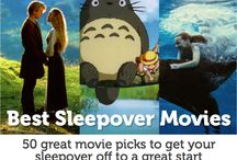 Great Movie Recommendations for Kids / by Common Sense Media