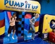 Pump It Up Around the Country