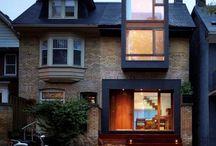 Haus / Ideen für unser neues Heim :)