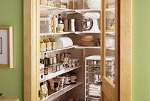 OCD (Organizing)