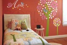 Caitlin's Room Inspiration