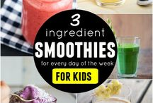 Smoothies for B