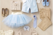 What to Wear Babies and Kids