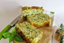 cake legumes Pique-niques