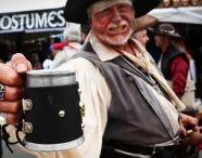 2012 Tybee Island Pirate Fest / by Tybee Joy Vacations