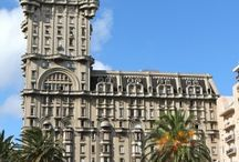 1. City: Montevideo, Uruguay / Join Pangea196 and discover Montevideo in 2017!