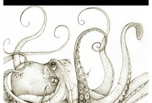 Next tattoo ideas / by Chris Sylvester
