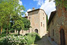 Italian Stunning Properties / by M I R A N D A