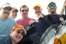Fishing Charter Boat Miami | Bayside Charter Boat