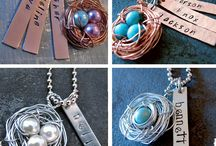Sparkly Things / by Covered By Design (Christine Hansen)