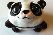All things Panda for Panda