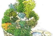 Garden / Architecture/Tips/Solutions/Images/.....