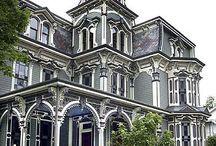 Victorian Grandeur