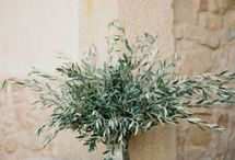 Inspire you {Greenery} / Greenery floral displays