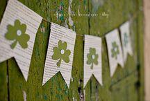St. Patrick's Day / I'm Irish.... really!