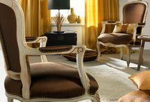 Fabulous VANDEHEG Klassiek Interieurtrends veranderen constant maar de klassieke stijl is er een die