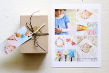 (Gift) wrapping ideas