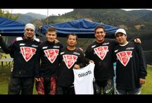 Paintball / PointBlank paintball team