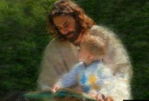 Portraits of Jesus