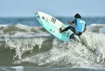 サーフィン / Funmee!!で紹介した、サーファーたちの記事をまとめています。 SUP/スタンドアップパドルサーフィン
