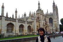 Things to do in ... Cambridge / Articles & recommendations about things to be doing in #Cambridge.