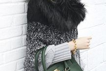 Bag and clutch