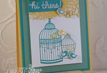 Stampin'Up F/S 2017