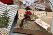 Emballage cadeaux / une super idée !