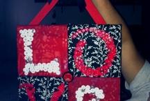 diy crafts / by Allie Voiselle