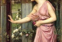 preraphaelite-waterhouse
