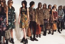 #LFW London Fashion Week Favourites