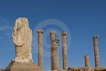 Libya  / by Quociente Cultural