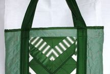 All Things Green / Beautiful Crafts in the colour green