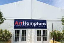 Art Fair / Art Fairs of the world