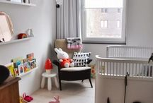 Nursery / Boy, girl, nursery, neutral