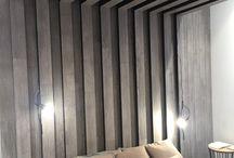 Slaapkamer tegels / Vloertegels en wandtegels voor de slaapkamer