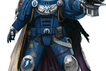 Spacemarine