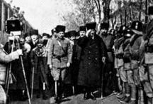 Önemli Günler / Atatürk'ün Ankara'ya Gelişinin 95. yılı Kutlu Olsun.