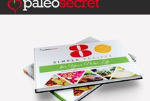Paleo Secret Giveaways / Check out our latest free giveaways like recipes and cookbooks  from the Paleo Secret and our Paleo lifestyle friends