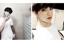 Bangtan look alike ~♤
