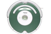 ¿Cuál es mi Roomba? / Encuentra la Roomba que mejor se adapta a tu casa.
