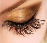 Lush Lashes / Get awe-inspiring lashes with Latisse.