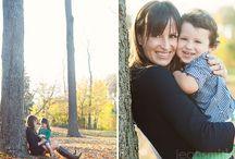 Family - inspiration & tips