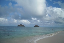 I left my heart in Hawaii / Sharing my favorite photos from when I lived on this magical island for 3 years!