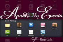 event assist software